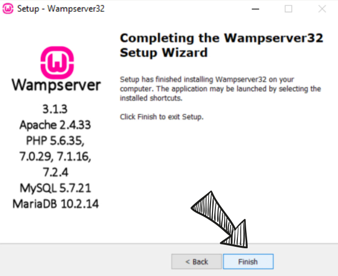 How to install WAMP on Windows 10 - UsableWP